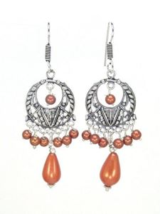 Afbeelding van Bali Earrings JE004