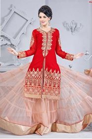 Picture for category Lehenga
