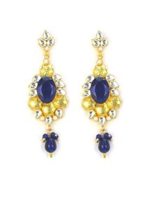 Afbeelding van Costume Jewellery Earrings JE023