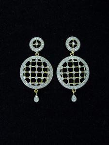 Picture of CZ - Zirconia Earrings - JE045