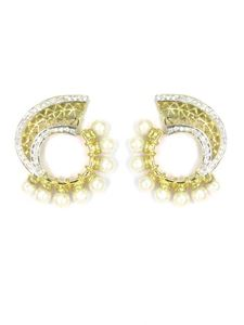 Afbeelding van CZ - Zirconia Earrings - JE047