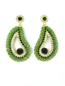 Afbeelding van Costume Jewellery Earrings - JE066