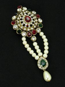Picture of Designer Brooches JA022