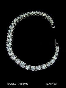 Picture of CZ - Zirconia  Bracelets- JB065
